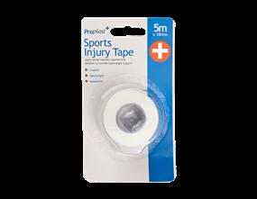 Wholesale Sports Injury Tape | Gem Imports Ltd