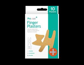 Wholesale Finger Plasters | Gem Imports Ltd