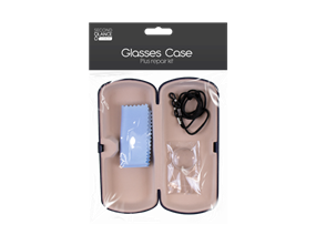Glasses Case & Repair Kit