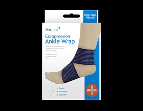 Wholesale Compression Ankle Wraps | Gem Imports Ltd