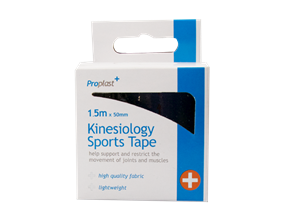 Wholesale Kinesiology Sports Tape | Gem Imports Ltd