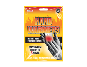 Wholesale Hand Warmers | Gem Imports Ltd