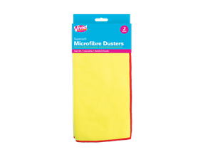 Wholesale Microfibre Dusters | Gem Imports Ltd