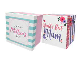 Wholesale Mothers Day Gift Boxes | Gem Imports Ltd