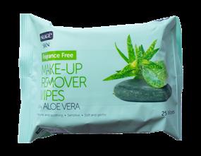 Wholesale Nuage Make Up Remover Wipes | Gem Imports Ltd