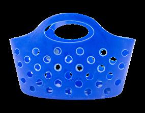 Plastic Flexi Basket