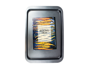 Wholesale Rectangle Non Stick Baking Trays | Gem Imports Ltd