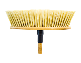 Bamboo Soft Broom