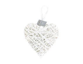 Wholesale Hanging Hearts | Gem Imports Ltd