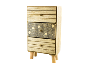 Wholesale Wooden Drawers | Gem Imports Ltd