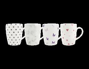 Wholesale Patterned Mugs | Gem Imports Ltd