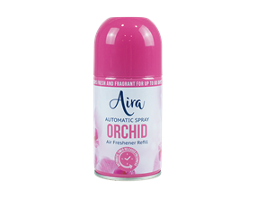 Wholesale Orchid Air Freshener Refills | Gem Imports Ltd