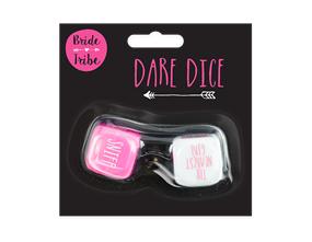 Wholesale Hen Party Dice Games | Gem Imports Ltd