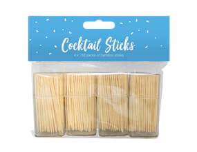 Wholesale Party Cocktail Sticks | Gem Imports Ltd