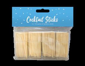 Wholesale Party Cocktail Sticks | Gem Imports Ltd