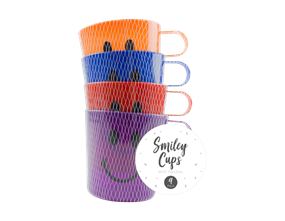 Wholesale Kids Handled Party Cups | Gem Imports Ltd