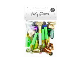 Wholesale Party Blowers | Gem Imports Ltd