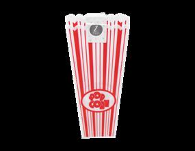 Wholesale Plastic Popcorn Holders | Gem Imports Ltd