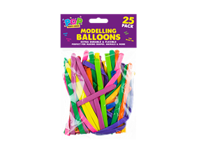 Wholesale Modelling Balloons |Gem Imports Ltd