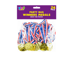 Wholesale Winners Medals | Gem Imports Limited
