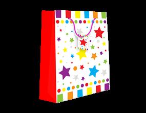Party Jumbo Gift Bag