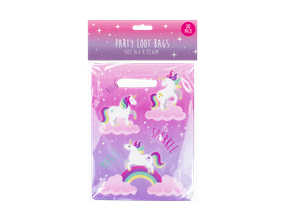 Wholesale Unicorn Party Loot Bags | Gem imports Ltd