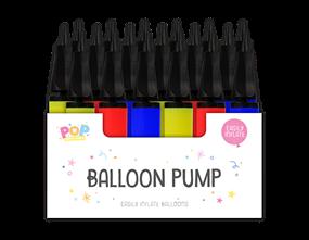 Single Balloon Pump PDQ