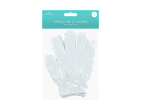 Wholesale Exfoliating Bath & Shower Gloves | Gem Imports Ltd