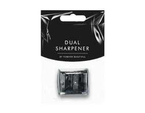 Dual Make Up Pencil Sharpener