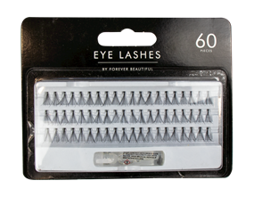 Wholesale Individual Eyelashes | Gem Imports Ltd