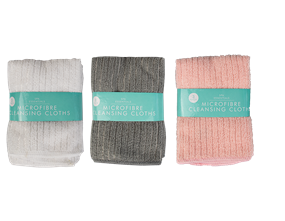 Whoesale Microfibre Face Cloths | Gem Imports Ltd