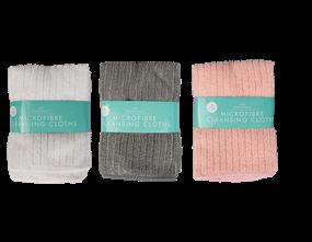 Whoesale Microfibre Face Cloths | Gem Imports Ltd