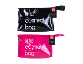 Wholesale Little Cosmetic Bag | Gem Imports Ltd