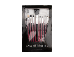 Wholesale Make Up Brush Sets | Gem Imports Ltd