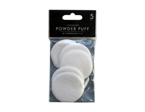 Wholesale Powder Puffs | Gem Imports Ltd