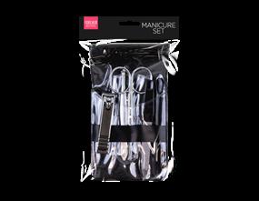 Mens Manicure Set