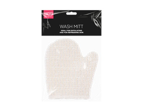Exfoliating Wash Mitt