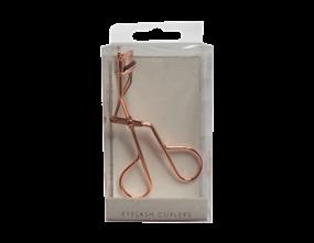 Wholesale Rose Gold Eyelash Curlers | Gem Imports Ltd