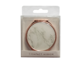 Wholesale Rose Gold Compact Mirrors | Gem Imports Ltd