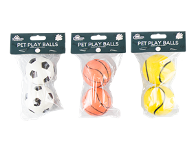 Wholesale Pet Play Balls | Gem Imports Ltd
