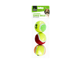 Wholesale Pet Tennis Balls | Gem Imports Ltd