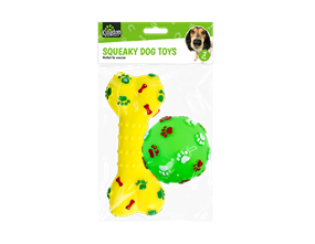 Wholesale Squeaky Dog Toys | Gem Imports Ltd