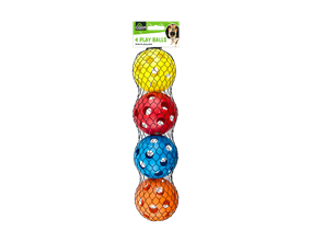 Wholesale Dog Play Balls | Gem Imports Ltd