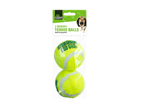 Wholesale Squeaky Tennis Balls | Gem Imports Ltd