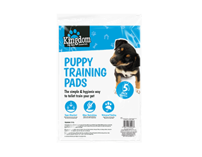 Wholesale Puppy Training Pads |  Gem Imports Ltd