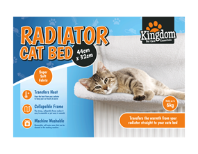 Wholesale Radiator Pet Beds | Gem Imports Ltd