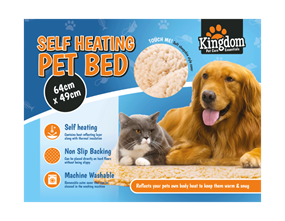 Wholesale Self Heating Pet Pad | Gem Imports Ltd