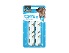 Wholesale Emoticon Dog Poo Bags | Gem Imports Ltd
