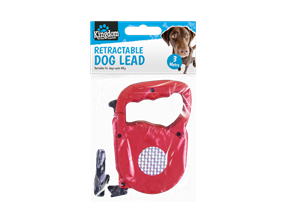 Wholesale Retractable Dog Leash | Gem Imports Ltd