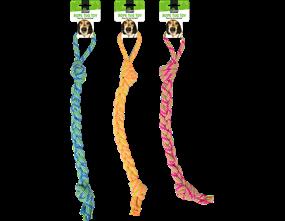 Wholesale Rope Dog Tug Toy | Gem Imports Ltd